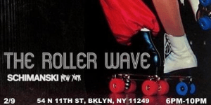 Roller Wave Brooklyn nyc New York City