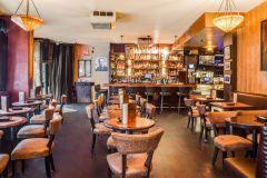 Soho Cigar Bar NYC New York City
