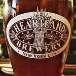 Heartland Brewery NYC March Madness 365 Guide New York City