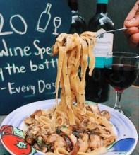 Il Corallo Trattoria Affordable Italian Restaurant NYC