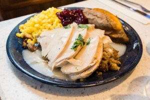 Viand Diner NYC Fall Thanksgiving 365 Guide NYC New York City