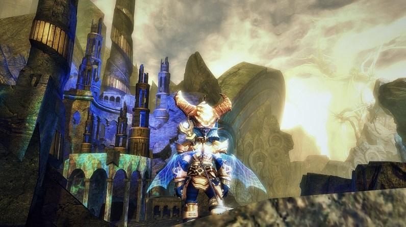 The wondrous ruins of Orr.