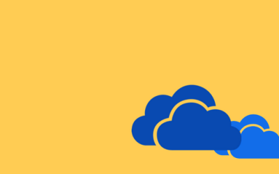 OneDrive vs. OneDrive For Business