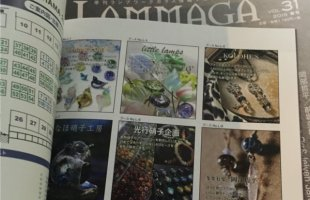 Beads Art Show YOKOHAMA 2015 Spring