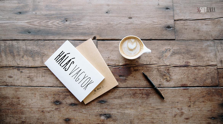 1 perces hála gyakorlat, ami megváltoztathat mindent   365letszikra - Gondolatébresztő Magazinblog