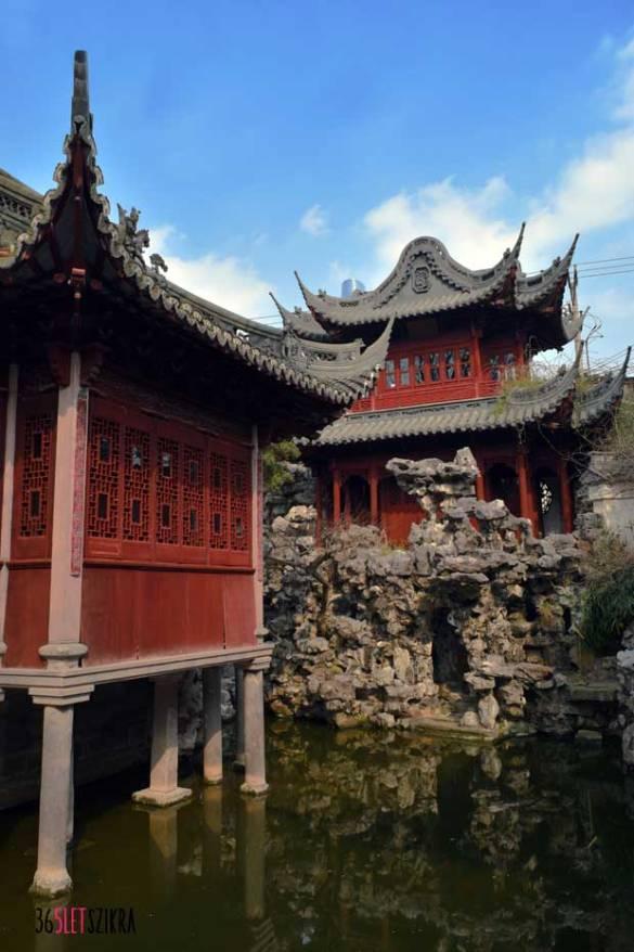 Shangaiba repültem, ahol a régi és új Kína találkozik | Helló Világ!