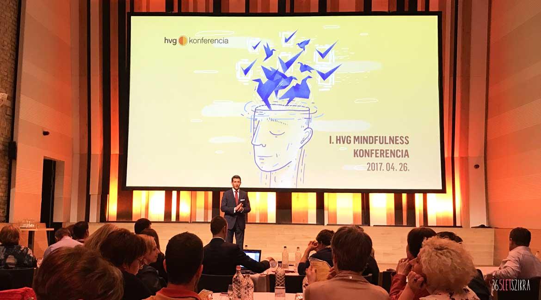 A stressz nem csökkenthető, csak elcsendesíthetőek a majmok a fejünkben – Mindfulness konferencián jártam