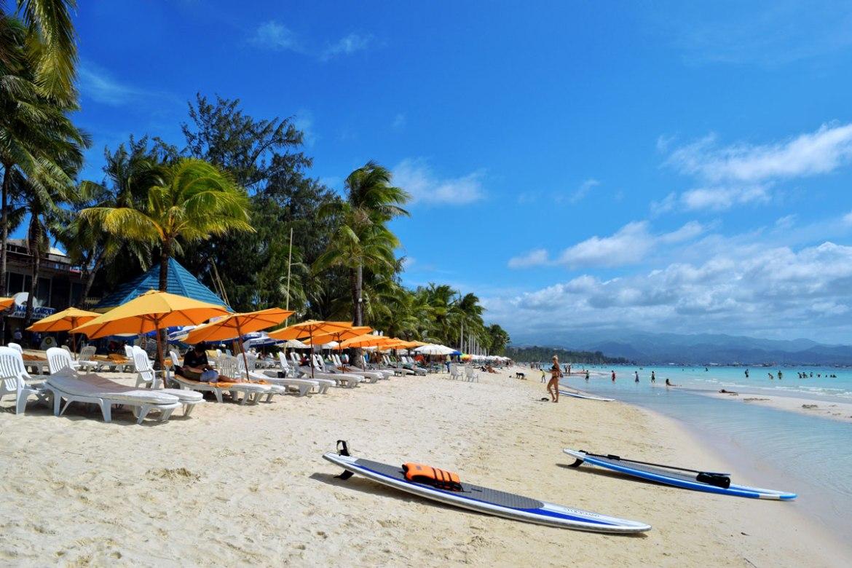 Boracay_White_Beach | Fülöp-szigetek | 365letszikra