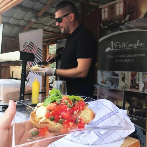 Palkonyha   Stílusos Vidéki Éttermiség a Debrecziner Gourmet Fesztiválon - 365LETSZIKRA