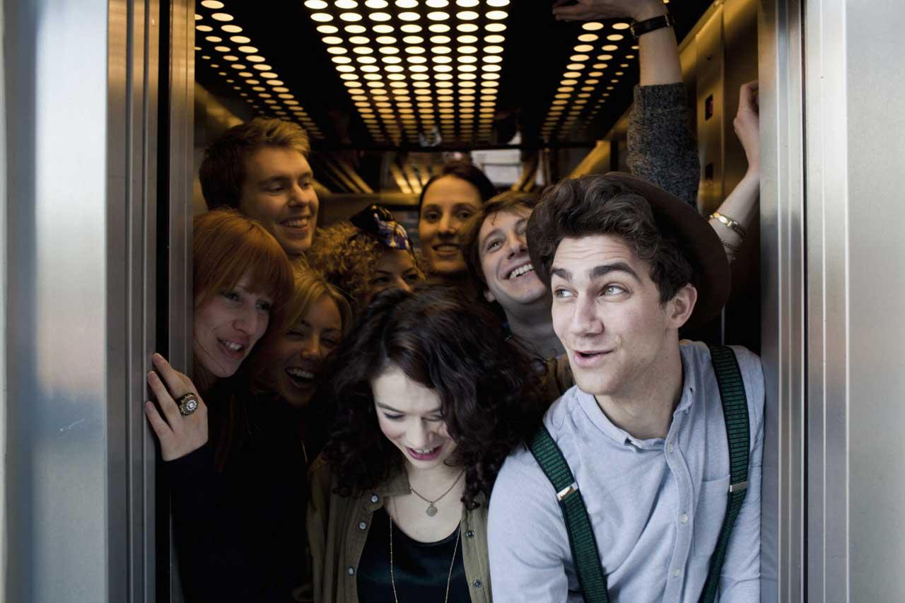 Négy különböző ember egy liftbe zárva. Te melyik vagy? DISC személyiségteszt
