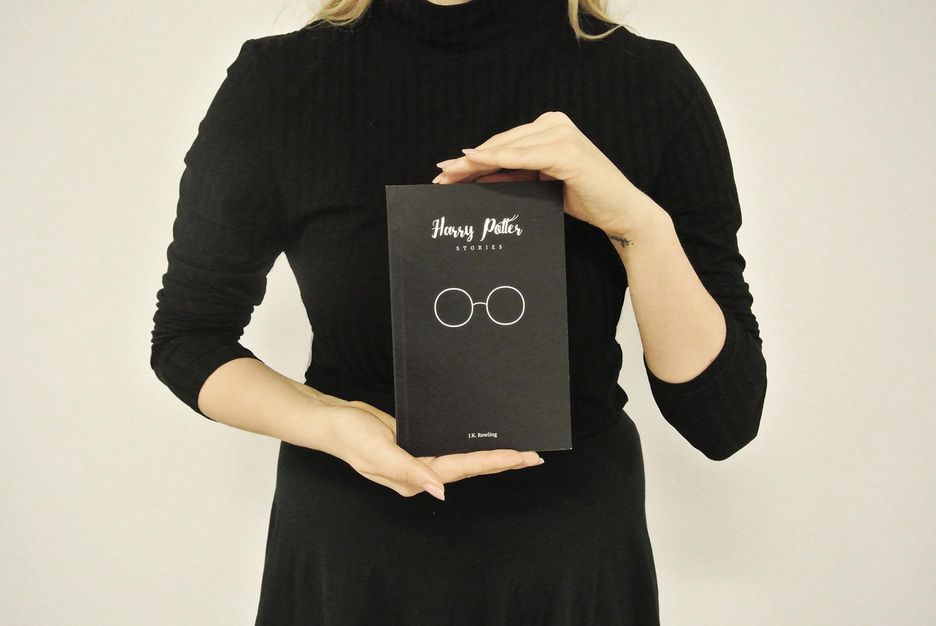 siker J. K. Rowling