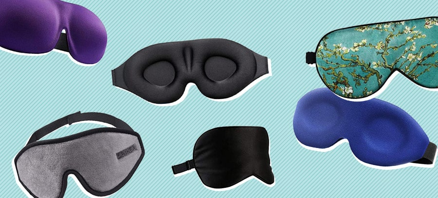 Best Sleep Masks (2021) - Full Guide and Review