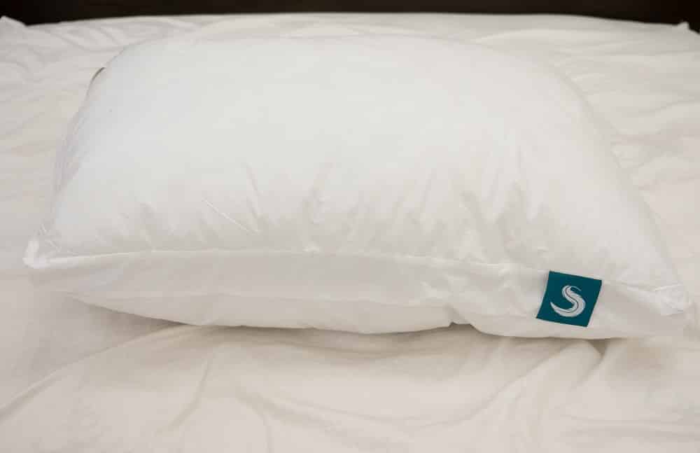 Sleepgram Pillow Review (2021) - How Can One Pillow Provide So Much?