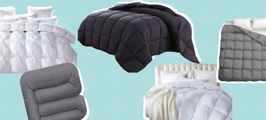 Best Duvets (2021) - Full Guide and Review