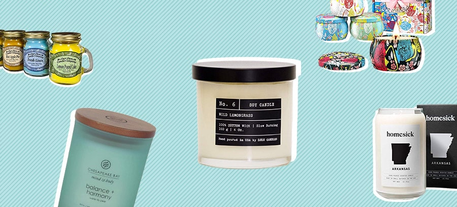 Best Candles to Buy Online