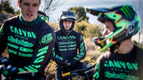 canyon team