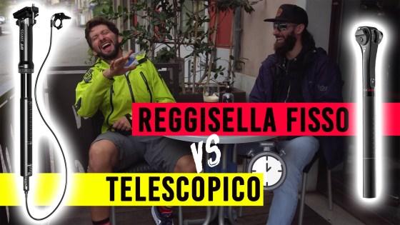 copertina telescopico vs fisso