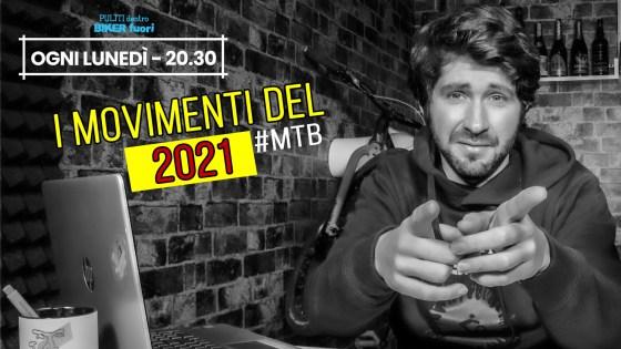 ciclomercato mtb 2021