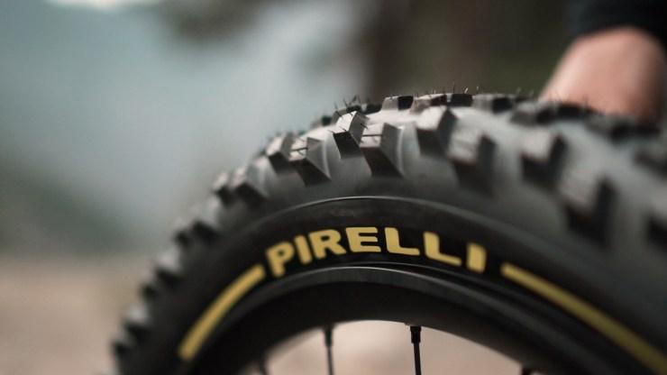 Pirelli Fabien Barel @__jp_photography