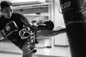 Ειδήσεις - Διατροφή στα μαχητικά αθλήματα
