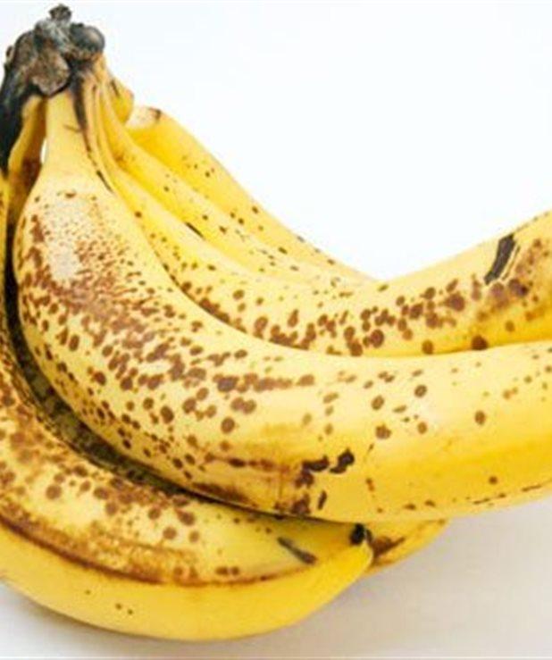 Ειδήσεις - Πόσο καλό κάνει η φλούδα μπανάνας...