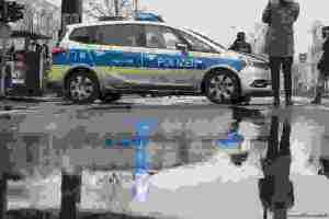 Εκκένωση δημαρχείων μετά από απειλές για βόμβα | Πολιτική | DW