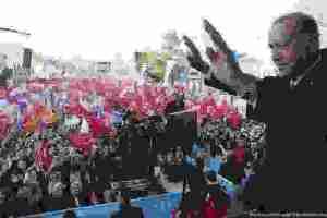 Εκλογές-ορόσημο για τον Ερντογάν οι δημοτικές | Πολιτική | DW