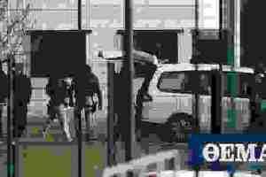 Ισλαμιστής τραυμάτισε δύο δεσμοφύλακες σε φυλακή της Νορμανδίας