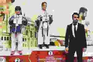 Καράτε: Δέκα μετάλλια για Α.Σ. Αμαρουσίου στο Παγκόσμιο Κύπελλο - Καράτε