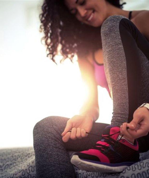 Περπάτημα, τρέξιμο, ποδήλατο, κτλ: Πόσες θερμίδες καις σε 30' με τα 5 πιο δημοφιλή είδη αερόβιας άσκησης - [Ladylike.gr]