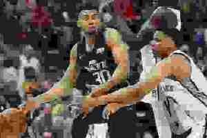 G-League: Ο Μήτρου-Λονγκ έβλεπε πάλι το καλάθι σαν βαρέλι - NBA
