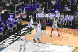 March Madness: Εξωφρενική τάπα του Ζάιον Γουίλιαμσον! - NCAA