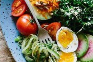 Ειδήσεις - Οι διατροφικές συνήθειες που θα...