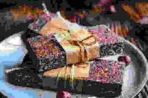 Μπάρες βρώμης με σοκολάτα; Δοκίμασε αυτή τη συνταγή