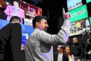 Ο κωμικός Ζελένσκι στο δρόμο για την προεδρία | Πολιτική | DW
