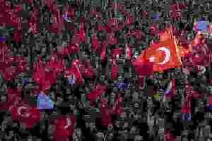 Τουρκία επίμονα προκλητική: Δόθηκαν στην Ελλάδα πέντε νησιά που μας ανήκουν