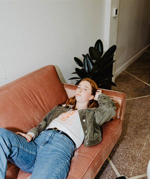 Ειδήσεις - Σήκω από τον καναπέ, κάνε αυτές...