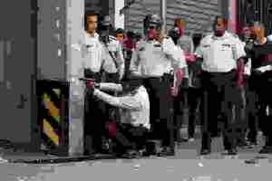 Ερντογάν: Ο κόσμος  να σεβαστεί τις δημοκρατικές επιλογές των βενεζουελάνων