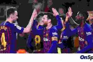 Μπαρτσελόνα: Η αποστολή για το ματς με τη Λίβερπουλ
