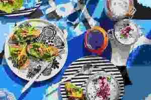 Περσική κρύα σούπα με γιαούρτι: Η πιο δροσερή καλοκαιρινή σούπα
