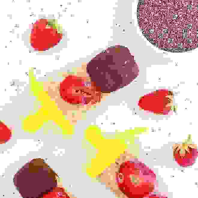 Πουτίγκα chia σε γρανίτα από τη διατροφολόγο Σταυρούλα Κρίκη - Shape.gr