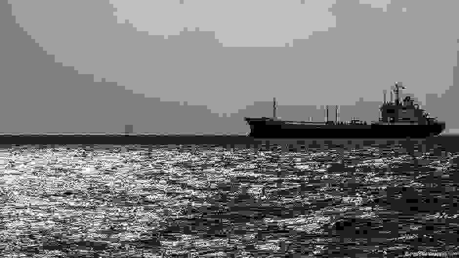 Σύννεφα πολέμου στα στενά του Ορμούζ | DW | 15.05.2019