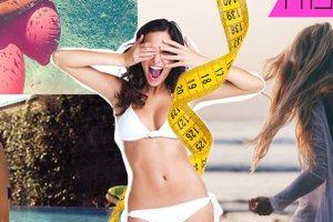 22 τρικς που θα σε βοηθήσουν να μην εγκαταλείψεις τη δίαιτά σου και τελικά να πετύχεις το στόχο σου