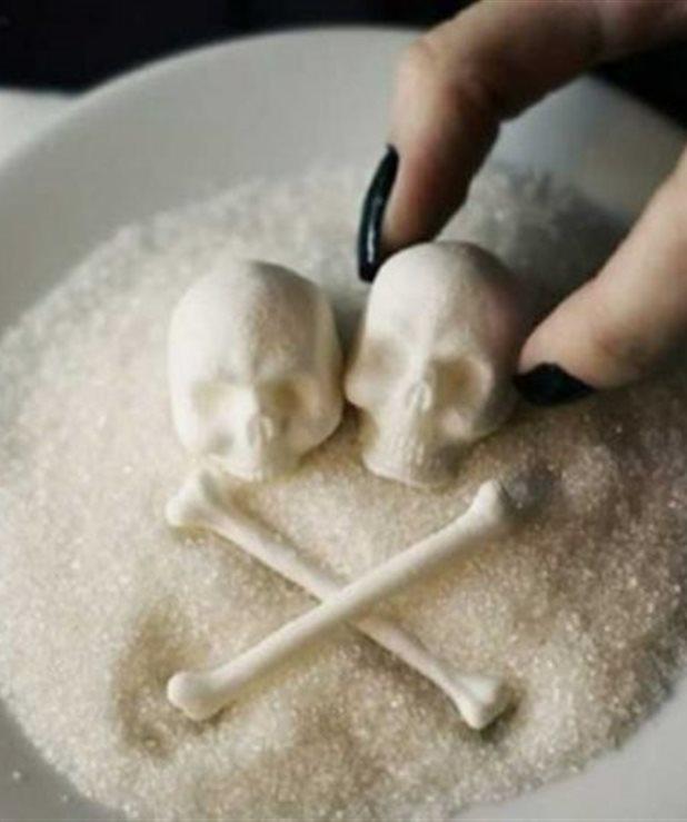 Από τη ζάχαρη ξεκινούν όλα τα προβλήματα υγείας - Πως ξυπνάει ο καρκίνος!