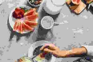 Βρες τη σωστή διατροφή ανάλογα με το σωματότυπό σου - Shape.gr