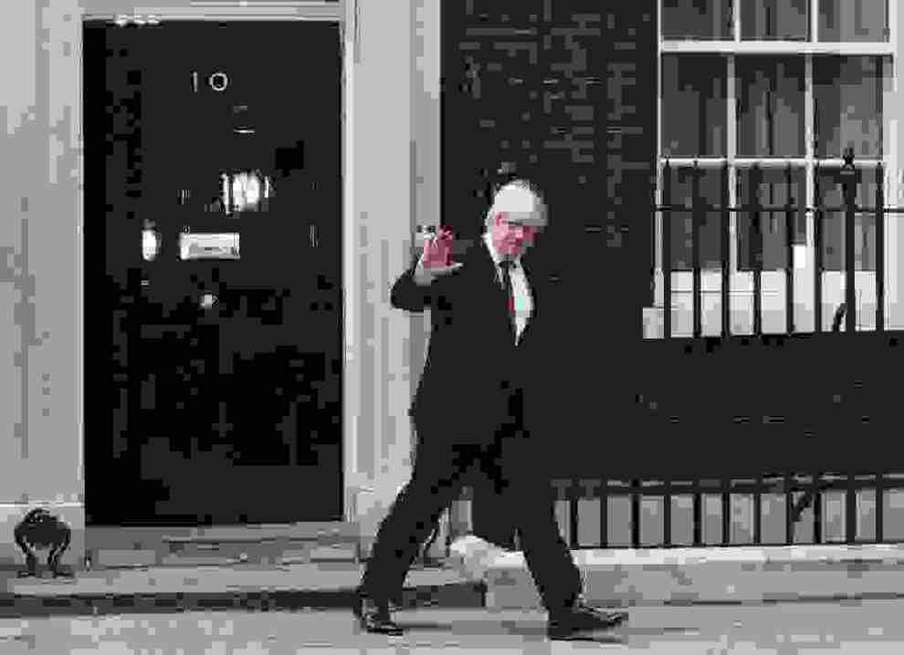 Βρετανία: Ο Μπόρις Τζόνσον «στόχος» των λοιπών υποψηφίων στους Συντηρητικούς - Ειδήσεις - νέα - Το Βήμα Online
