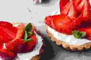 Πρέπει να τρως γλυκά! Κι όμως οι «λαχταριστές τροφές» μπορούν να σε αδυνατίσουν; - Shape.gr