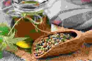 Πώς να εντάξω στη διατροφή μου την κάνναβη; Ξέρεις τα πολλαπλά οφέλη αυτού του superfood;