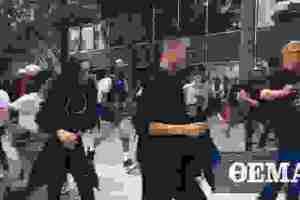 Τορόντο: Πυροβολισμοί και τραυματίες στην παρέλαση των Ράπτορς - Ποδοπατήθηκε κόσμος