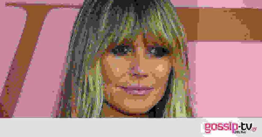 Αυτός είναι ο κατά 17 νεότερος σύζυγος του supermodel Heidi Klum